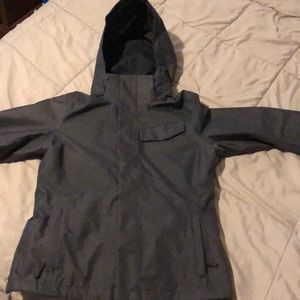 Women's north face 2 in 1 jacket. Make an offer